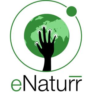 eNaturr logo