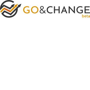Go&Change logo