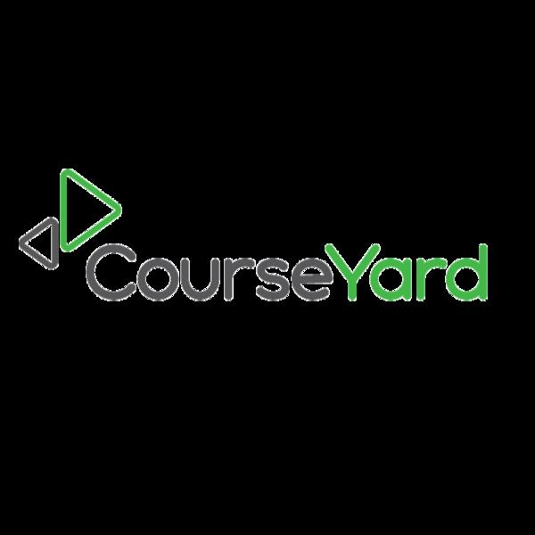 CourseYard logo