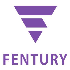 Fentury logo