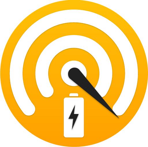 Power WiFi logo