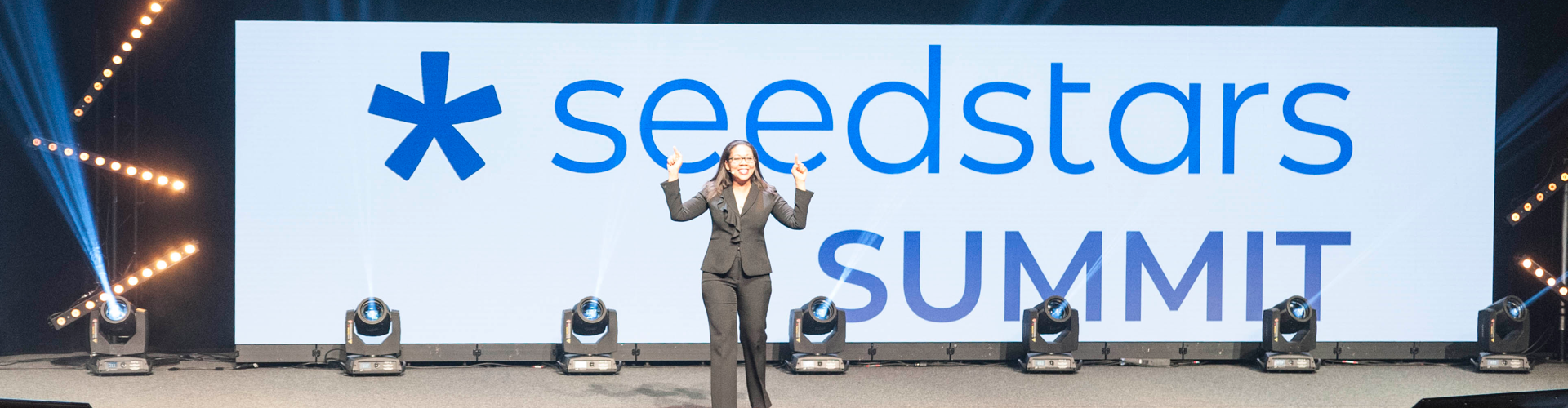 Seedstars Summit